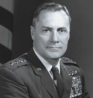 Joseph Harold Moore - Lieutenant General Joseph H. Moore