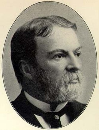 Wilson Brothers & Company - Joseph M. Wilson, 1901