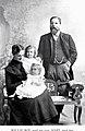 Joseph Wright's family.jpg