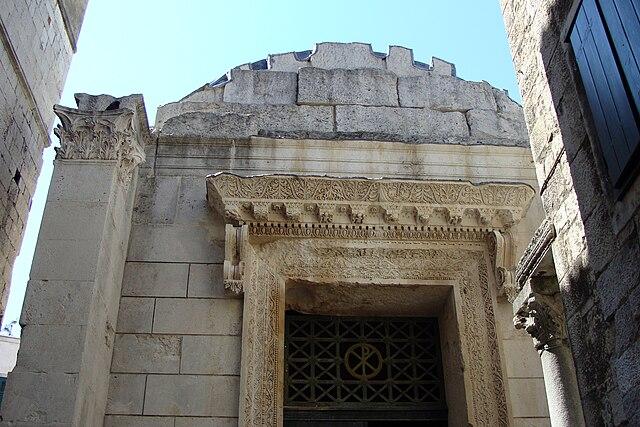 Jupiterov Hram