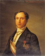 Juan Donoso Cortés.