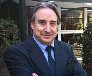 Juanjo Puigcorbé - Juanjo Puigcorbé in 2014