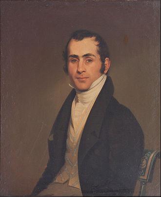 Jacob Burnet - Jacob Burnet