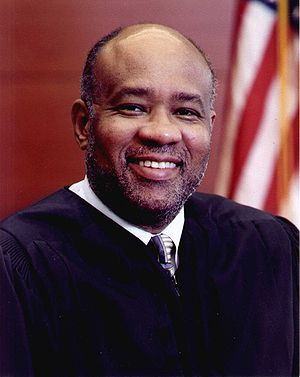 Michael J. Davis - Image: Judge Michael j davis