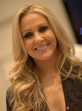 Юлия блонд порно актриса