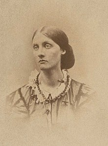 Photograph of Julia Duckworth