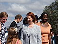 Julia Gillard with new Australian citizens January 2013.jpg