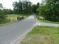 Junction at Trinafour - geograph.org.uk - 755309.jpg