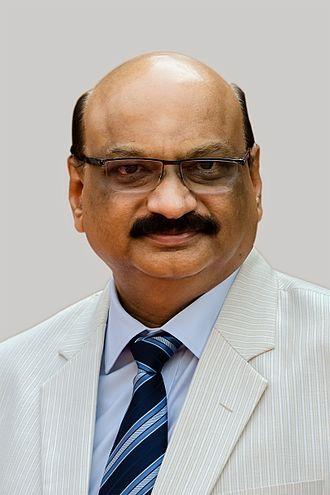 Mohan Shantanagoudar - Image: Justice Mohan Shantanagoudar