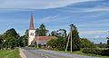 Kõpu kirik ja Tartu–Viljandi–Kilingi-Nõmme maantee.jpg