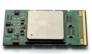 Itanium - Itanium 2 processor