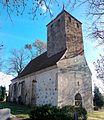 Kagenow Kirche Nordwest.jpg