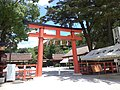 Kamigamo shrine Ni no torii.jpg