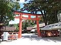 Kamigamo shrine Ni no torii.jpg