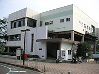 Kanayagawa Station 1.JPG