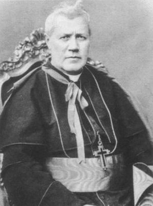 Pope Pius X - Cardinal Sarto