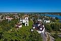 Kargopol CathedralSquare 0147.jpg