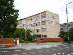 Kariya-Kita Upper Secondary School.jpg