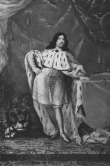 Karl X Gustav, 1622-1660,kung av Sverige, pfalzgreve av Zweibrücken