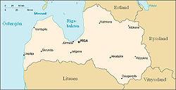 Lettland Karta Europa.Lettland Wikipedia