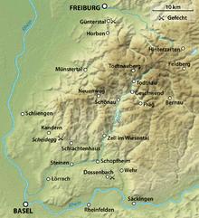 Badische Revolution – Wikipedia