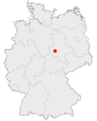 Situo de Quedlinburg
