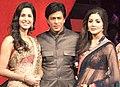 Katrina Kaif, Shahrukh Khan and Anushka Sharma on 'India's Got Talent' grand finale.jpg