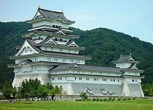 Katsuyama, Fukui - Katsuyama Castle Museum