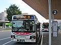 Kawagoe kanko bus 2078.jpg