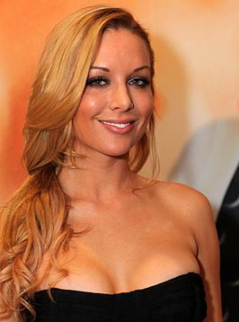 Kayden Kross in 2013
