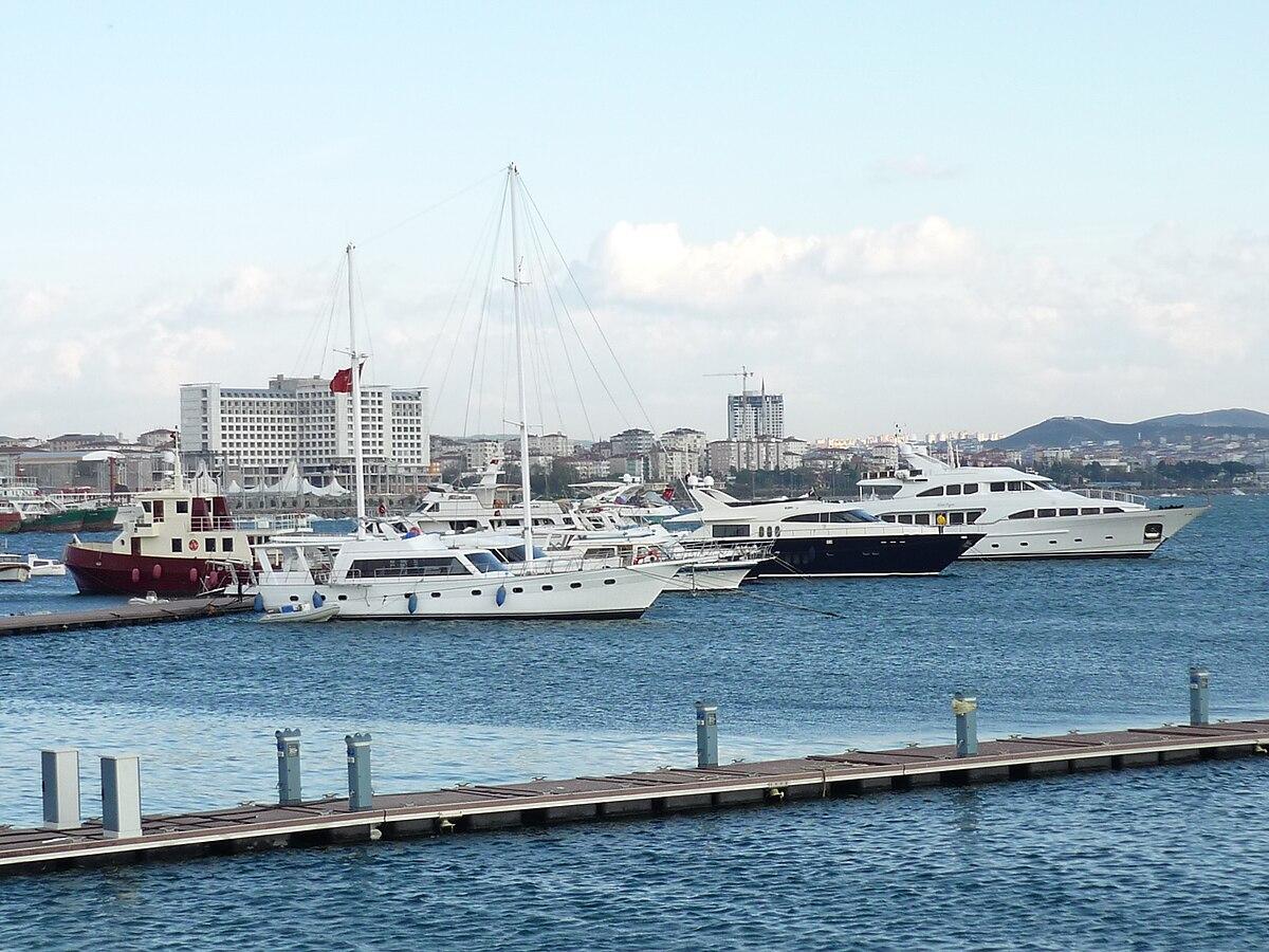 Kaynarca pendik vikipedi for Divan istanbul