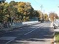 Kazinczy Street overpass bridge, 2017 Törökbálint.jpg