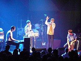 Keane (gruppo musicale)