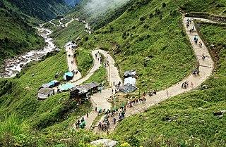Yatra Pilgrimage in Indian religions