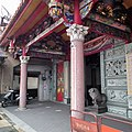Keelung City God Temple 基隆城隍廟 - panoramio.jpg