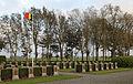 Keiem Militaire Begraafplaats R06.jpg