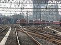 Keikyu Shinmachi Railway yard 01.jpg