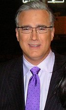 Keith Olbermann -  Bild