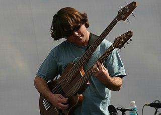 Keller Williams American musician