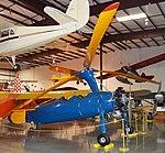 Kellet YG-1B Autogyro (37-381 - N37380) (25340902763).jpg