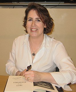 Kelley Armstrong Canadian writer
