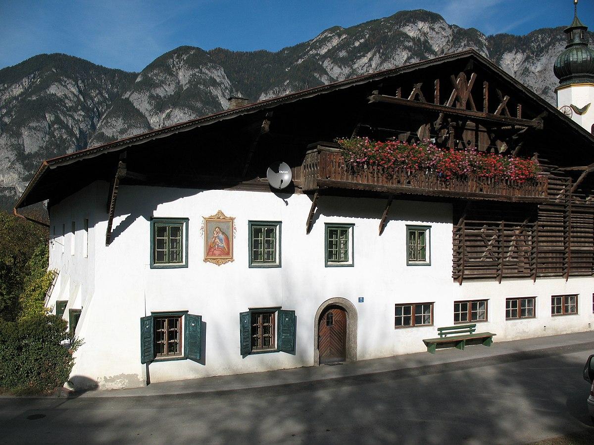 Autofreier Tag - Kematen in Tirol