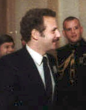 Kenneth Adelman - Ken Adelman, 1981
