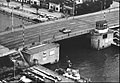 Kennedybrücke, Sperrwerk retusche2.jpg