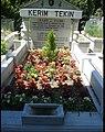 Kerim Tekin Mezarı.JPG