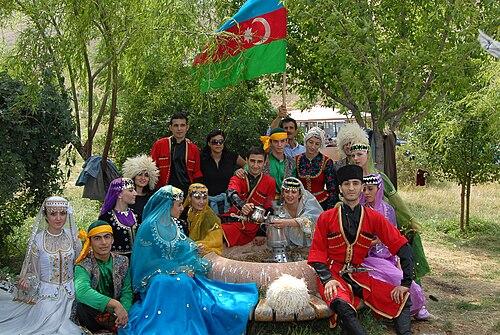 Azerbaijan dating culture