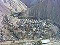 Khur zankala near Amirkabir lake - panoramio.jpg