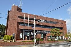 Kikugawa City Hall 2021-04 ac.jpg