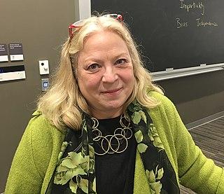 Kim Lane Scheppele American scholar of law and politics