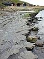 Kimmeridge Bay - geograph.org.uk - 428271.jpg